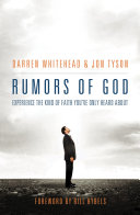Rumors of God
