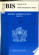 Journal of the British Interplanetary Society