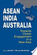 ASEAN-India-Australia