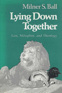 Lying Down Together Book
