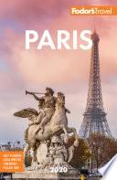 Fodor S Paris 2020