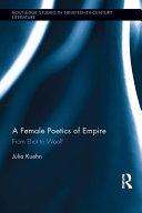 A Female Poetics of Empire