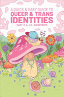 A Quick & Easy Guide to Queer & Trans Identities image
