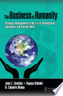 The Business Of Humanity Book PDF