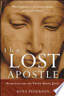 The Lost Apostle  Paperback Reprint Book PDF