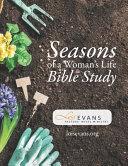 Seasons of a Woman s Life Bible Study Book PDF