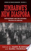 Zimbabwe s New Diaspora