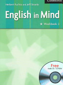 English in Mind 2 Workbook with Audio CD CD ROM