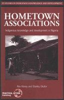 Hometown Associations