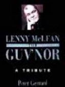 Lenny McLean the Guv'nor