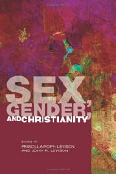 Sex  Gender  and Christianity