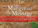 The Manger and the Message Book PDF