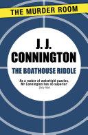 The Boathouse Riddle Pdf