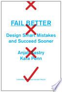 Fail Better Book PDF