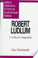 Robert Ludlum Book