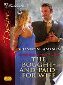Free The Bought-and-Paid-for Wife Book