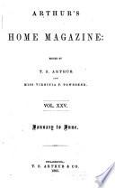 Arthur's Home Magazine  , Bände 25-26