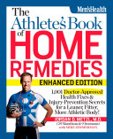 The Athlete's Book of Home Remedies (Enhanced Edition)