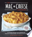 The Mac   Cheese Cookbook
