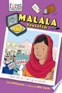 Malala Yousafzai  The First Names Series