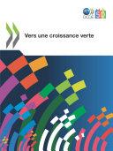 Études de l'OCDE sur la croissance verte Vers une croissance verte Pdf/ePub eBook