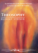 Cover of Theosophy