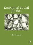 Embodied Social Justice Pdf/ePub eBook