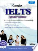 Comdex Ielts Study Guide   W 2 Casettes  Book