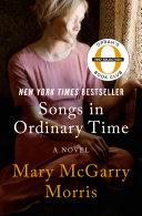 Songs in Ordinary Time [Pdf/ePub] eBook