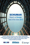 Pdf Schuman Report on Europe Telecharger