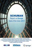 Schuman Report on Europe Pdf/ePub eBook