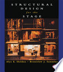 Structural Design for the Stage Book