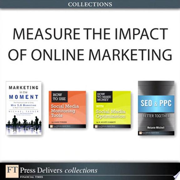 Measure the Impact of Online Market