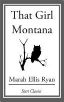 That Girl Montana Pdf/ePub eBook