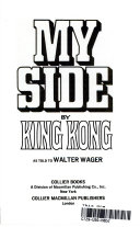 My Side by King Kong
