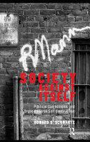 Society Against Itself