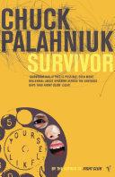 Survivor banner backdrop