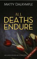 All Deaths Endure Pdf/ePub eBook