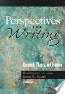 Perspectives On Writing