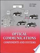 Optical Communications Book PDF