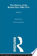 The History of British Film  Volume 2