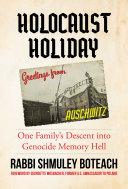 Holocaust Holiday Pdf/ePub eBook