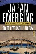 Japan Emerging Pdf/ePub eBook