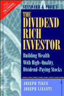 The Dividend Rich Investor