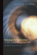 Sovereignties in Question