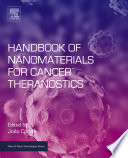 Handbook of Nanomaterials for Cancer Theranostics