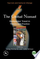 The Global Nomad Pdf/ePub eBook