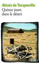 Quinze jours dans le désert Pdf/ePub eBook