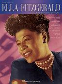 Ella Fitzgerald - Original Keys for Singers (Songbook) Pdf/ePub eBook