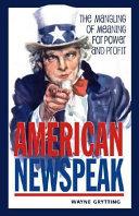 American Newspeak